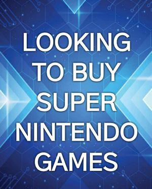 Super Nintendo for Sale in Lisman, AL