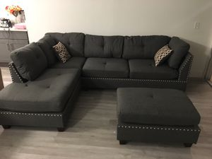 Sectional sofa set for Sale in Irwindale, CA