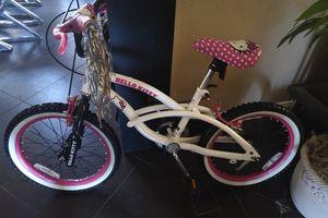Girls 18 inch bike for Sale in Grand Prairie, TX