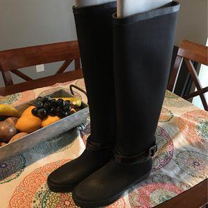 Rain boots for Sale in Turlock, CA