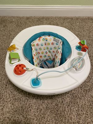 Nursery Summer 360 Spin Activity Center / Tray for Sale in Mansfield, TX