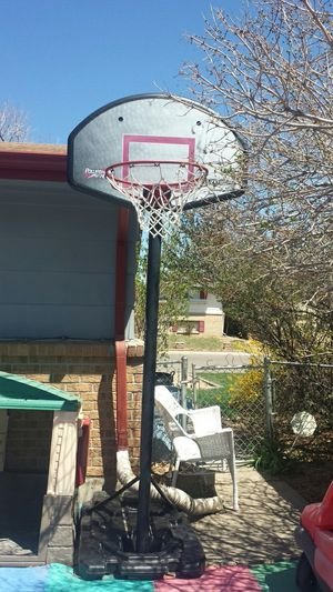 Basketball hoop lifetime for Sale in Denver, CO