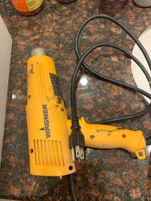 Heat gun Wagner for Sale in San Diego, CA
