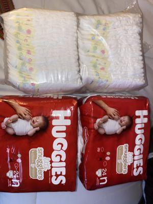 Newborn Diapers for Sale in Grand Prairie, TX