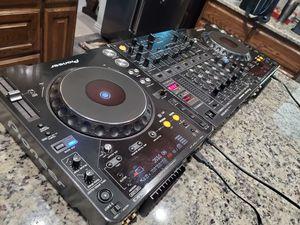 DJ Equipment for Sale in Red Oak, TX