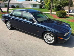 2006 JAGUAR XJ8-L for Sale in Pompano Beach, FL