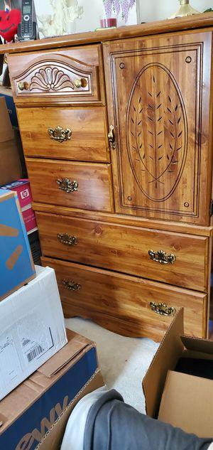 Chester Drawers for Sale in Woodbridge, VA