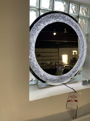 LED Wall Beautiful Mirror 39x39 for Sale in Melrose Park, IL