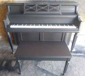 Chickering and Sons Upright Piano for Sale in Salt Lake City, UT