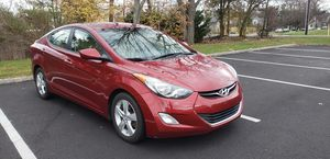 2013 HYUNDAI ELANTRA IN EXCELLENT CONDITION for Sale in North Brunswick Township, NJ