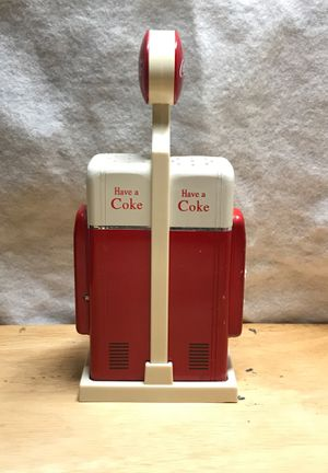 Coca Cola salt and pepper shaker new for Sale in Sulphur, OK