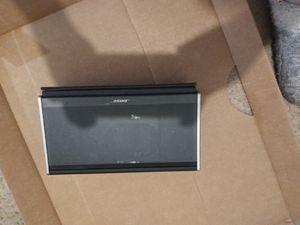 Bose wireless speaker for Sale in Austin, TX