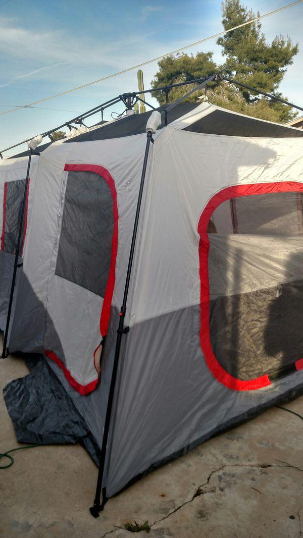 Ozark Outdoor Gear 10 man tent
