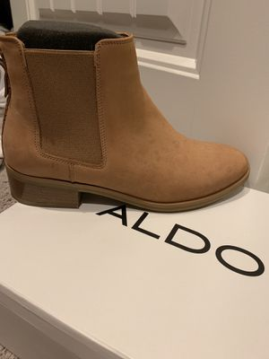 Women's Aldo tan boots for Sale in San Antonio, TX