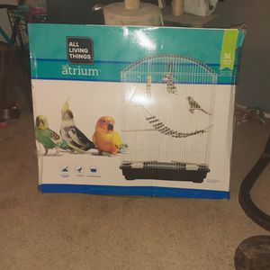 Bird Cage for Sale in Vacaville, CA