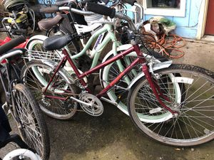 Bikes for Sale in Portland, OR