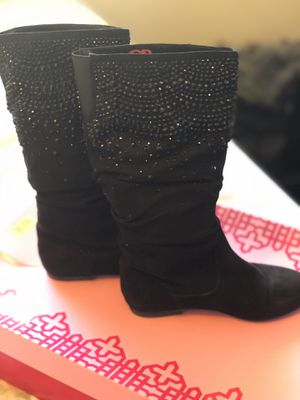 GB girls boots for Sale in El Centro, CA