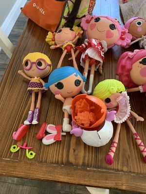 lalaloopsy for Sale in Oviedo, FL