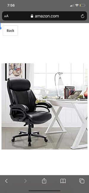 Leather office chairs for Sale in La Puente, CA