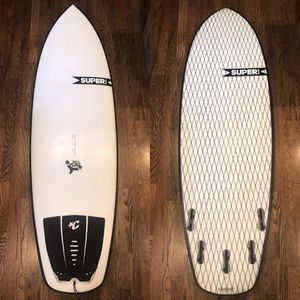 """Superbrand Superflex Fling 5'10"""" Surfboard for Sale in Mahopac, NY"""