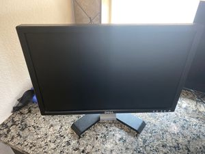 Dell 20 inch monitor (2 if you want) for Sale in Austin, TX