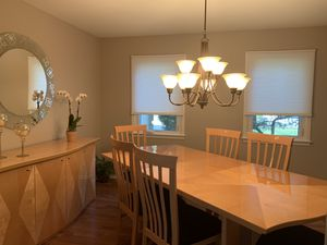 Dining Room Set w/ Buffet for Sale in Marlboro Township, NJ
