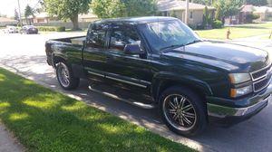 Chevy Silverado for Sale in Joliet, IL