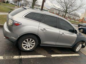 MAZDA CX-7 2010 for Sale in Cincinnati, OH
