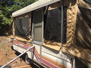 Pop up camper for Sale in Quitman, TX