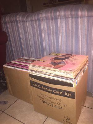 Records , LP's , Vinyl , Music , Brazilian for Sale in Anaheim, CA
