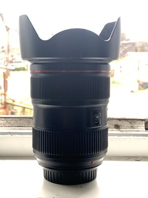 Canon 25-70 F/2.8 Mark ll for Sale in Austin, TX