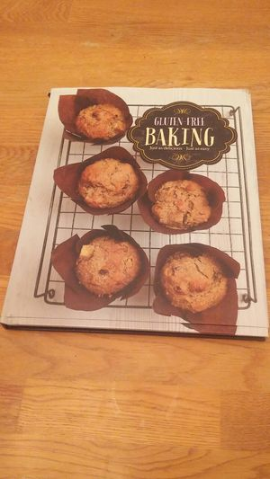 Gluten Free Baking by Michael McCamley for Sale in New Columbia, PA