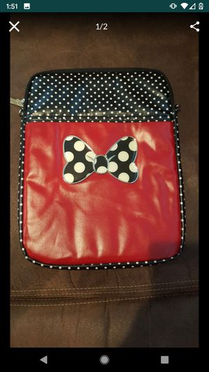 iPad Mini Sleeve from Disney (Brand New) for Sale in Irvine, CA