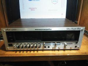 Marantz Model 5200 Stereo Cassette Deck for Sale in Montebello, CA