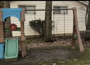 Swing set for Sale in Cleveland, OH