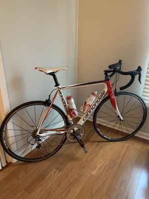 Cannondale Supersix 3 for Sale in Orland Park, IL