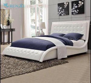 Queen bed 🛏 for Sale in Doral, FL