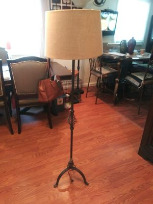 Floor lamp for Sale in Bowie, MD