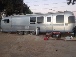 Travel trailer for Sale in Rowland Heights, CA