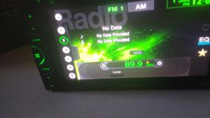 $50 Pionner in dash DVD USB SD ECT for Sale in Mabelvale, AR