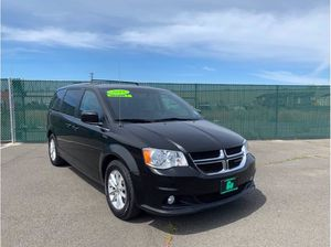2018 Dodge Grand Caravan for Sale in Yakima, WA