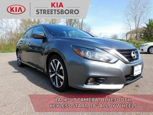 2017 Nissan Altima for Sale in Streetsboro, OH