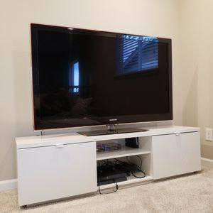 """55"""" Samsung LCD TV for Sale in Bothell, WA"""