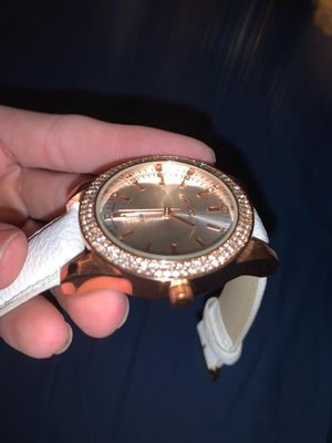 Women's rose gold watch for Sale in Fountain Valley, CA