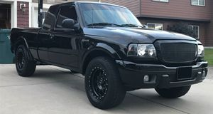 2005 Ford Ranger Air Conditioning for Sale in Richmond, VA