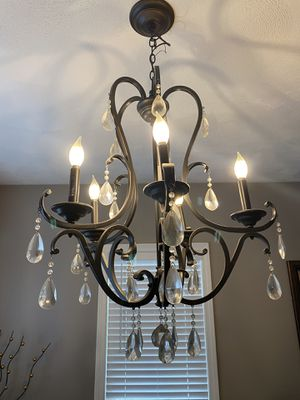 Chandelier for Sale in Nahant, MA