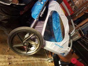 Schwinn, kids bike trailer for Sale in Auburn, WA