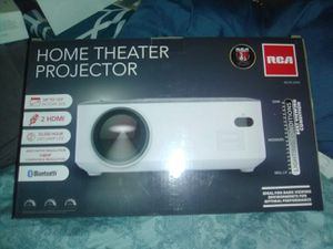 RCA projector for Sale in Byron Center, MI