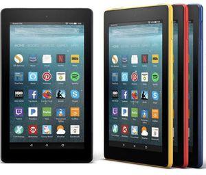 Tablet, Fire 7 Amazon for Sale in Seattle, WA