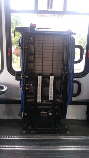 Bus Seats for Sale in San Mateo, CA
